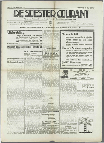 Soester Courant 1935-06-21