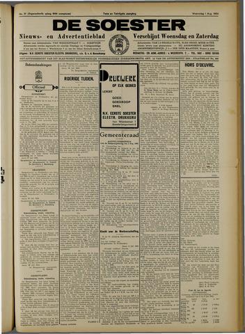 De Soester 1934-08-01