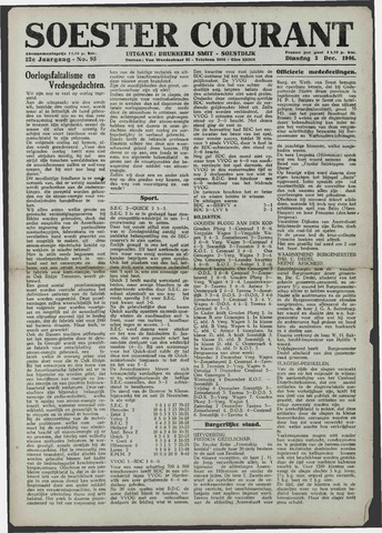 Soester Courant 1946-12-03