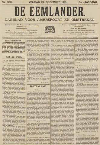 De Eemlander 1911-12-29