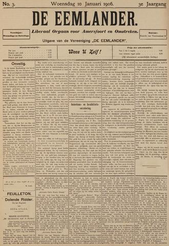 De Eemlander 1906-01-10
