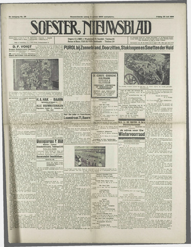 Soester Courant 1926-07-23