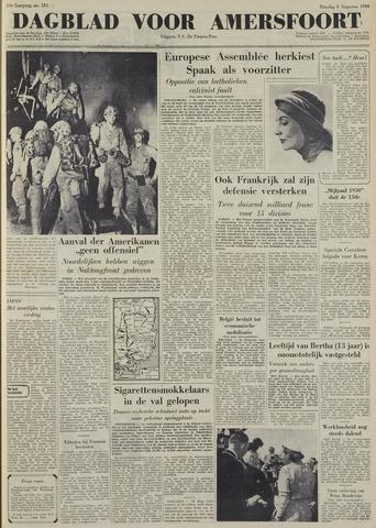 Dagblad voor Amersfoort 1950-08-08