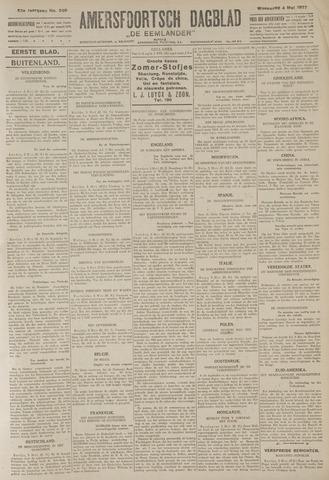 Amersfoortsch Dagblad / De Eemlander 1927-05-04