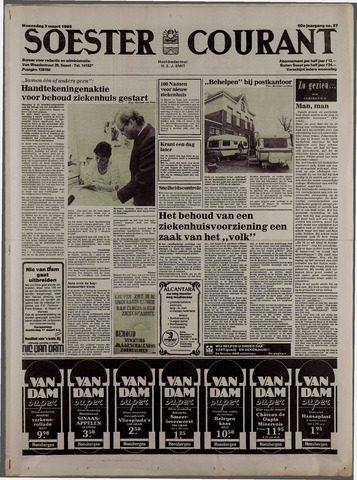 Soester Courant 1982-03-03