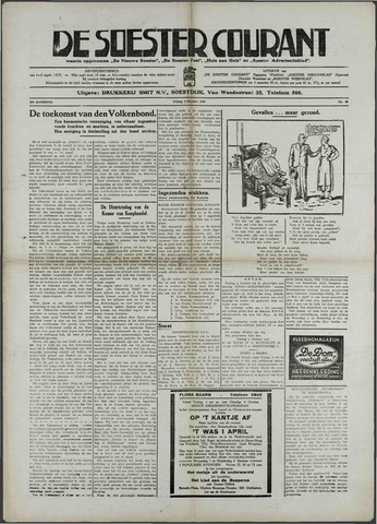 Soester Courant 1936-10-02