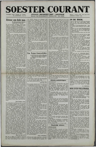 Soester Courant 1948-04-06