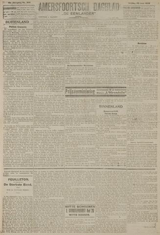 Amersfoortsch Dagblad / De Eemlander 1920-06-25