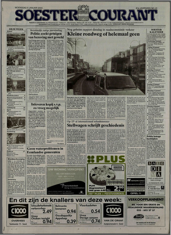 Soester Courant 2003-01-08
