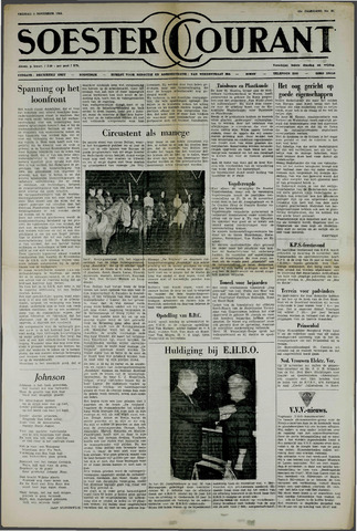 Soester Courant 1964-11-06