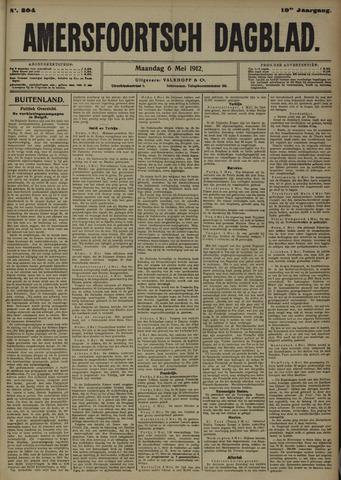 Amersfoortsch Dagblad 1912-05-06
