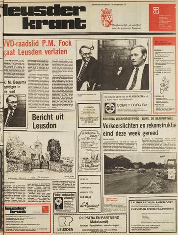 Leusder Krant 1976-08-19
