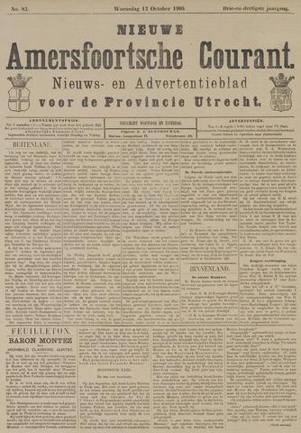 Nieuwe Amersfoortsche Courant 1904-10-12