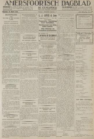 Amersfoortsch Dagblad / De Eemlander 1928-03-12