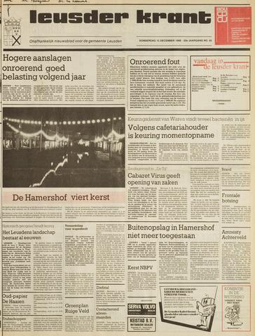 Leusder Krant 1988-12-15