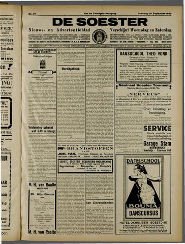 De Soester 1933-09-30