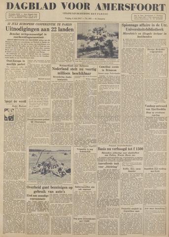 Dagblad voor Amersfoort 1947-07-04