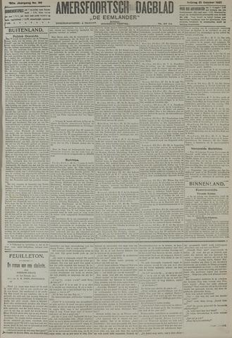 Amersfoortsch Dagblad / De Eemlander 1921-10-21