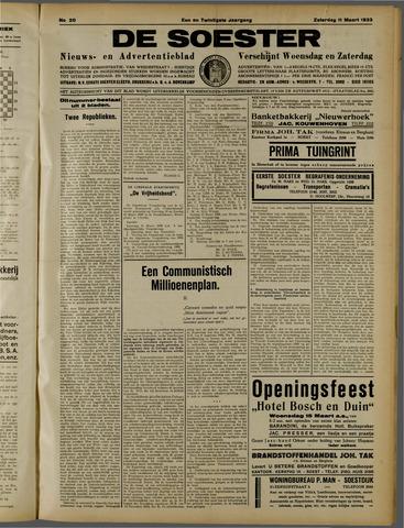 De Soester 1933-03-11