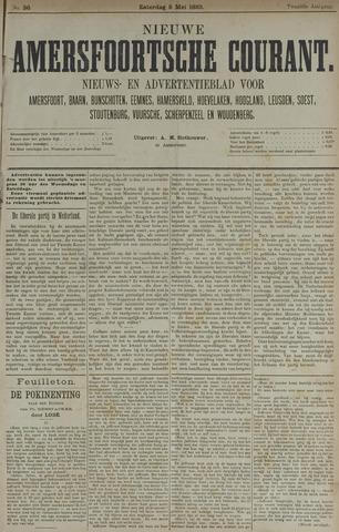 Nieuwe Amersfoortsche Courant 1883-05-05