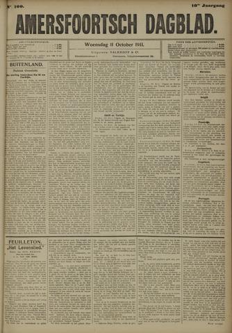 Amersfoortsch Dagblad 1911-10-11
