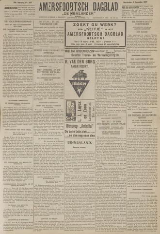 Amersfoortsch Dagblad / De Eemlander 1927-12-08