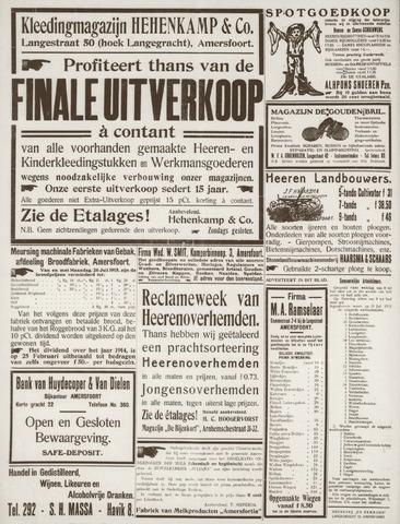 De Eembode 1915-08-06