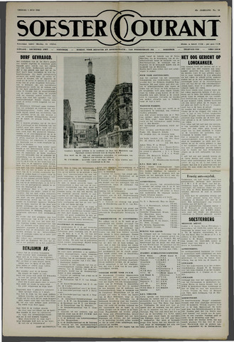 Soester Courant 1963-07-05
