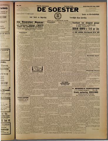 De Soester 1922-08-26