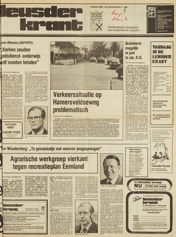 Leusder Krant 1980-05-09