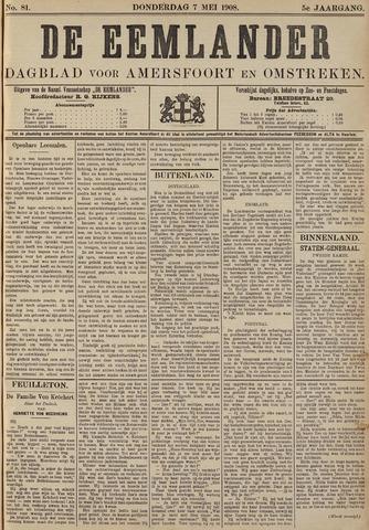 De Eemlander 1908-05-07