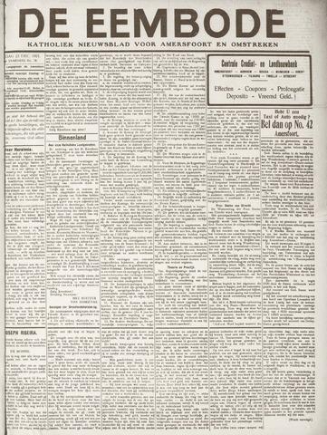 De Eembode 1921-12-23