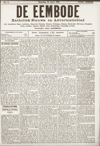 De Eembode 1896-04-25