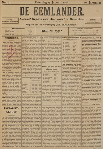 De Eemlander 1904-01-09