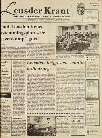 Leusder Krant 1973-06-01