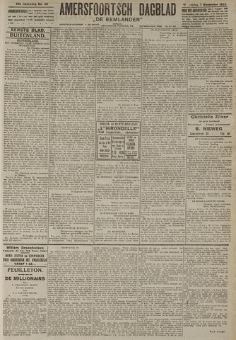 Amersfoortsch Dagblad / De Eemlander 1923-11-07