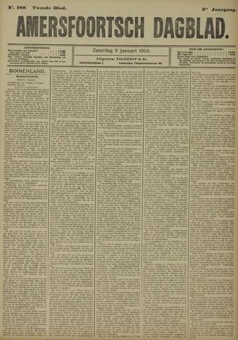 Amersfoortsch Dagblad 1904-01-09