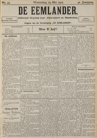 De Eemlander 1907-05-29
