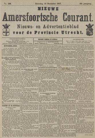 Nieuwe Amersfoortsche Courant 1917-12-15