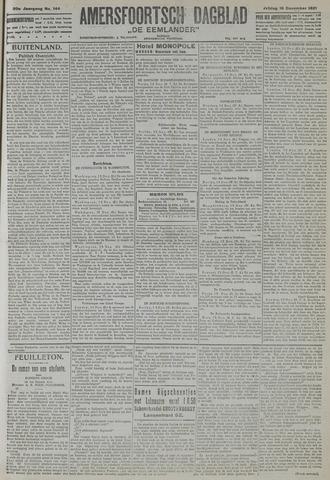 Amersfoortsch Dagblad / De Eemlander 1921-12-16