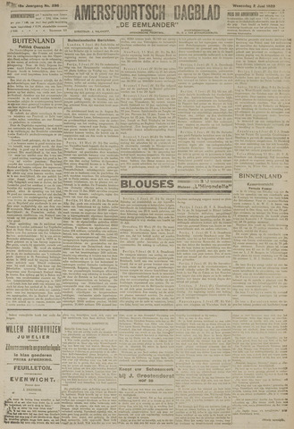 Amersfoortsch Dagblad / De Eemlander 1920-06-02