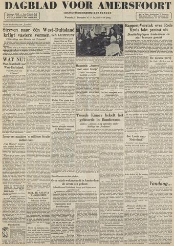Dagblad voor Amersfoort 1947-12-17