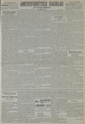 Amersfoortsch Dagblad / De Eemlander 1921-05-20