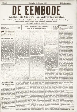 De Eembode 1897-10-23
