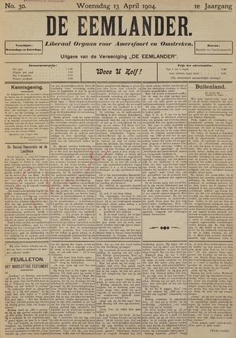 De Eemlander 1904-04-13