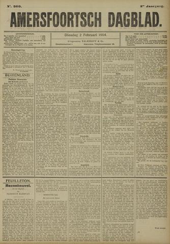 Amersfoortsch Dagblad 1904-02-02
