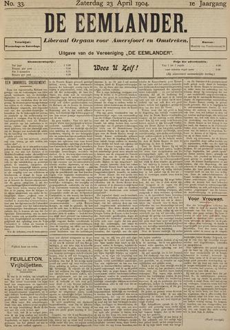 De Eemlander 1904-04-23