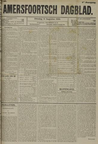 Amersfoortsch Dagblad 1902-08-12