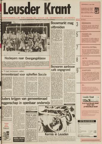 Leusder Krant 1993-05-12