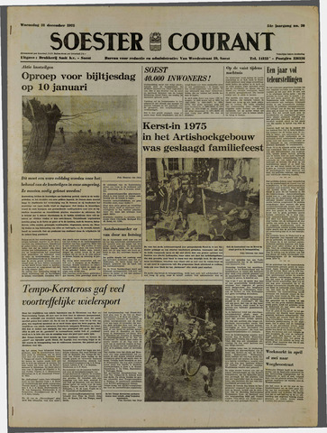 Soester Courant 1975-12-31